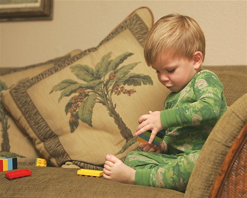 Legoconcentration