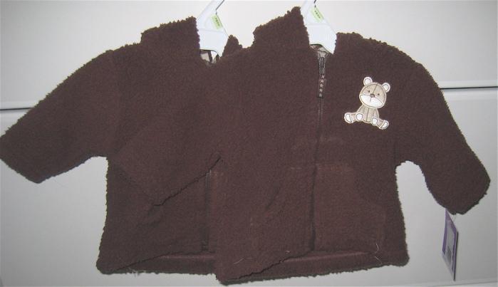 Teddybearjackets