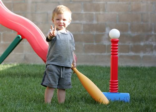 Baseballboy2yo